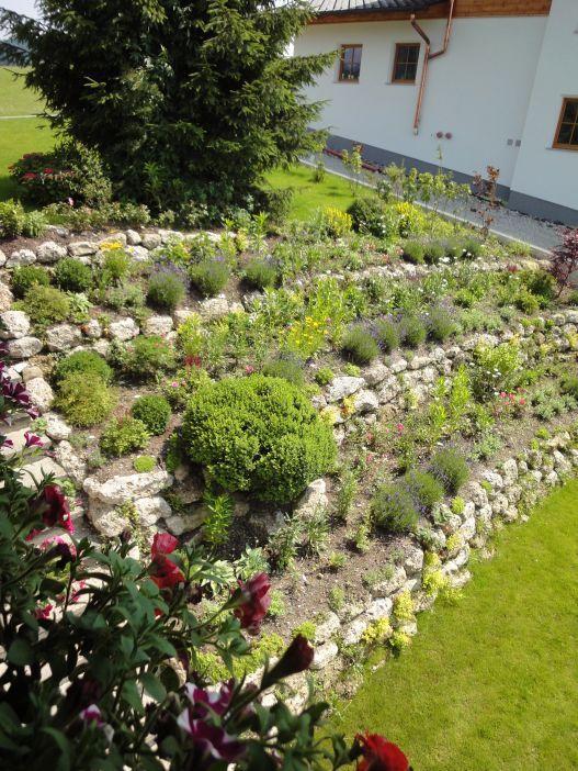 Steinbruch - Naturstein in allen Varianten - Gartengestaltung mit - gartenideen mit naturstein