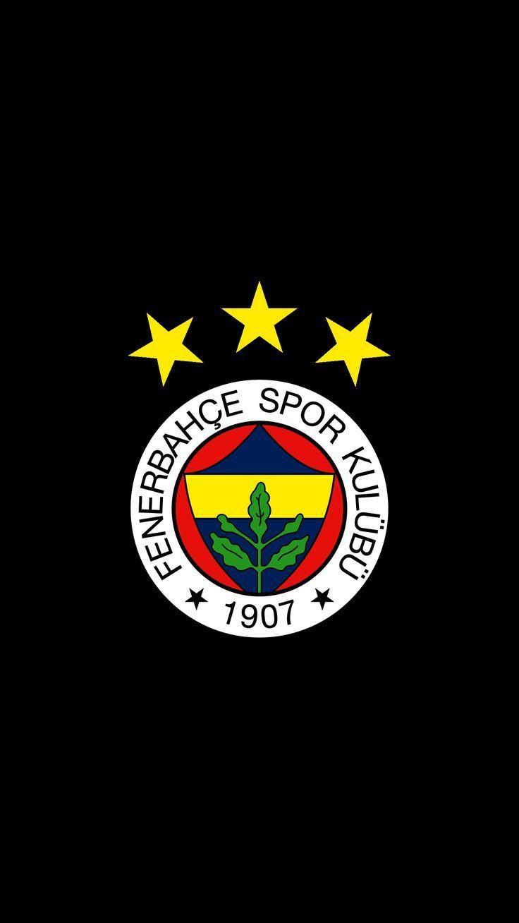 Fenerbahçe 1440p/2K OLED Wallpaper Sports youtube1