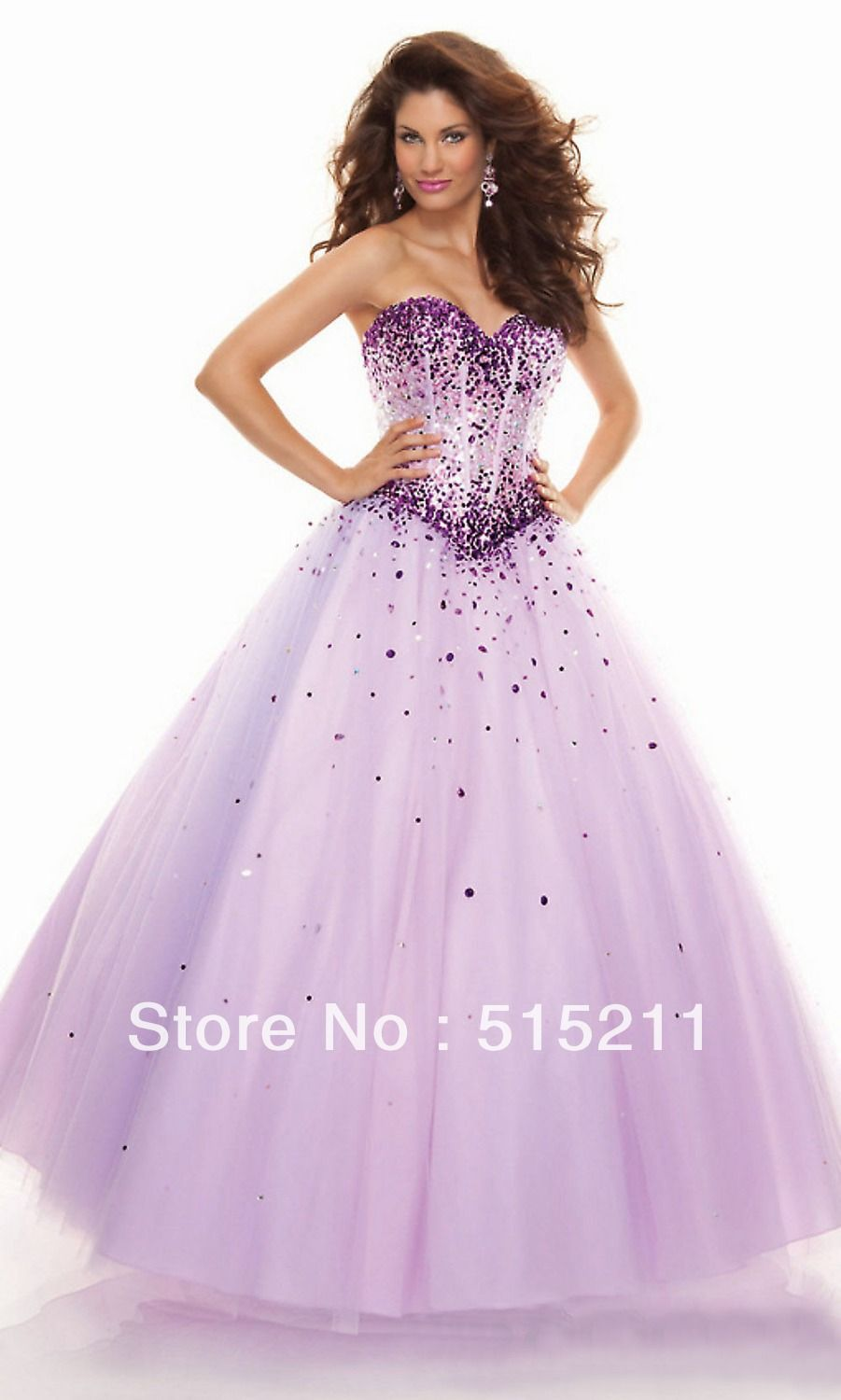 17 Best images about Prom dresses on Pinterest | Puffy prom ...