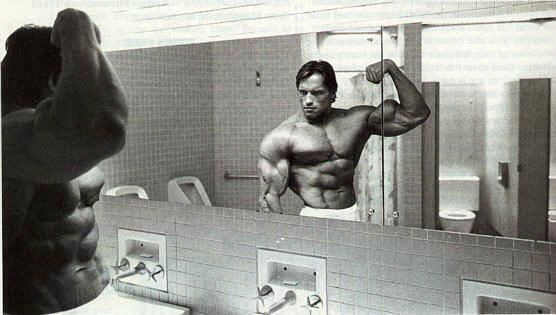 Arnold Schwarzenegger - The Best Gallery Of This Bodybuilding Icon - new arnold blueprint app
