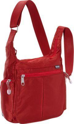 Ebags Piazza Day Bag Cherry Via