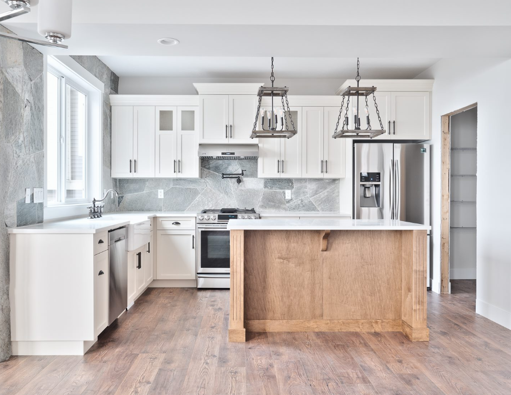British Columbia Custom Kitchen In 2020 Kitchen Tech Kitchen Design Custom Kitchen
