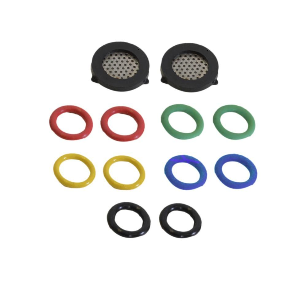 Simpson O Ring And Filter Kit 80151 O Ring Pressure Washer Accessories Gas Electric