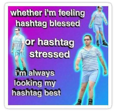 'Meme' Sticker by Lauren103115