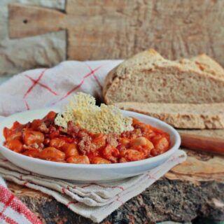 Crostata di carciofi, patate e scamorza - 2 Amiche in Cucina