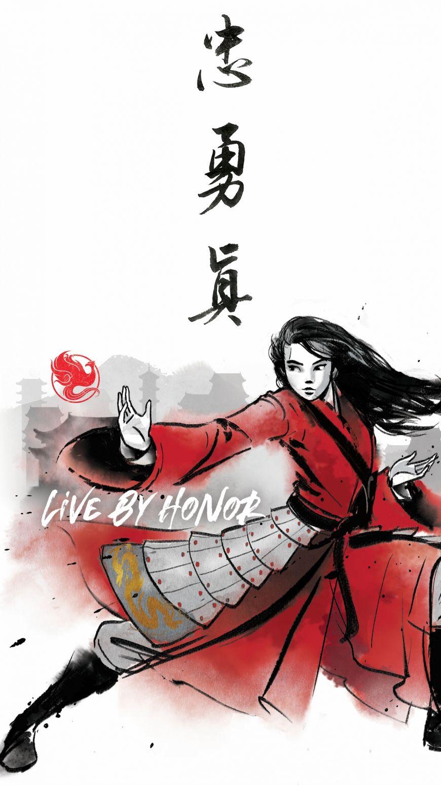 Mulan movie 2020 new wallpapers mulan movie mulan