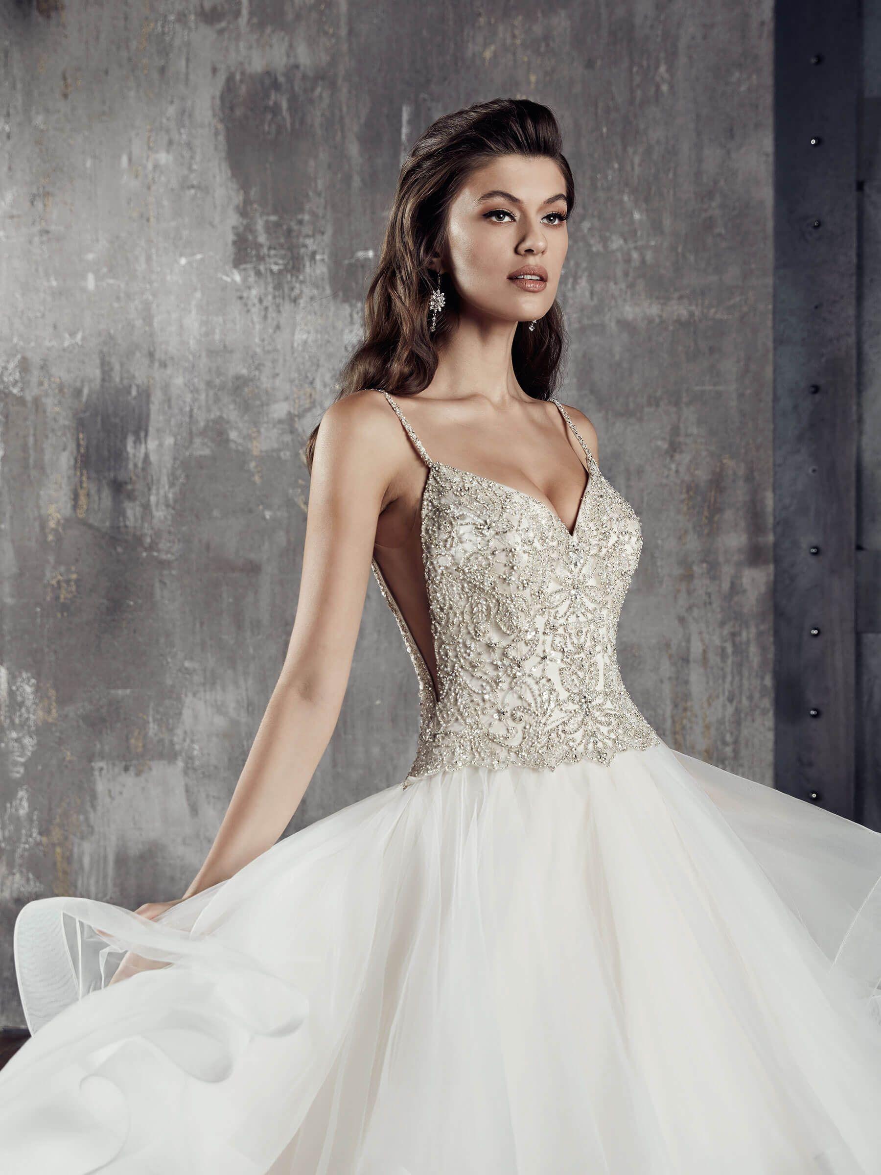 7ee939acb6 Eddy K. - CT191 - Royal esküvői ruhaszalon | Esküvői ötletek ...