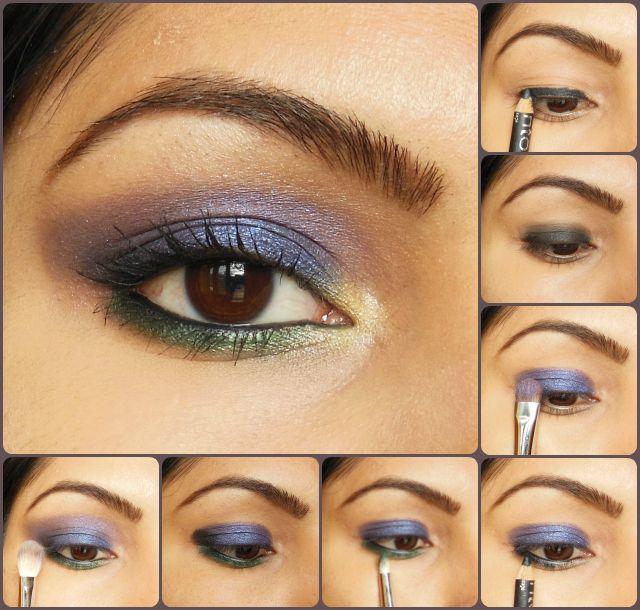 #Bollywood #Celeb #KareenaKapoor Inspired #Eye #Makeup # ...