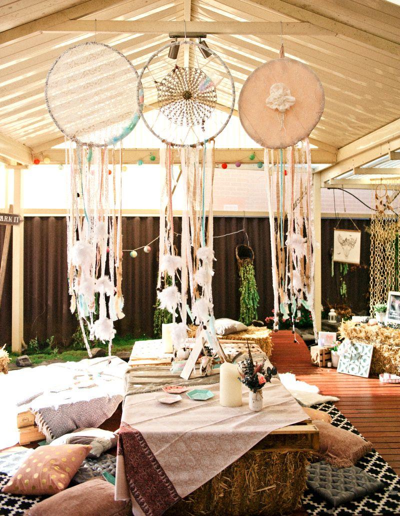 Boho Themed 13th Birthday Party Bohemian Birthday Party