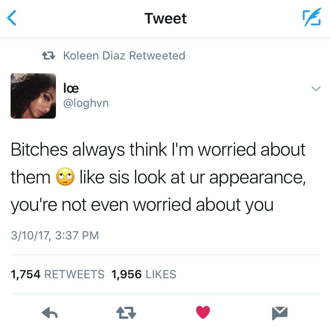 Quotes About Bitches ⚠ Make Sure Your Followin Destinyyy11 ‼ ✨  My Honest
