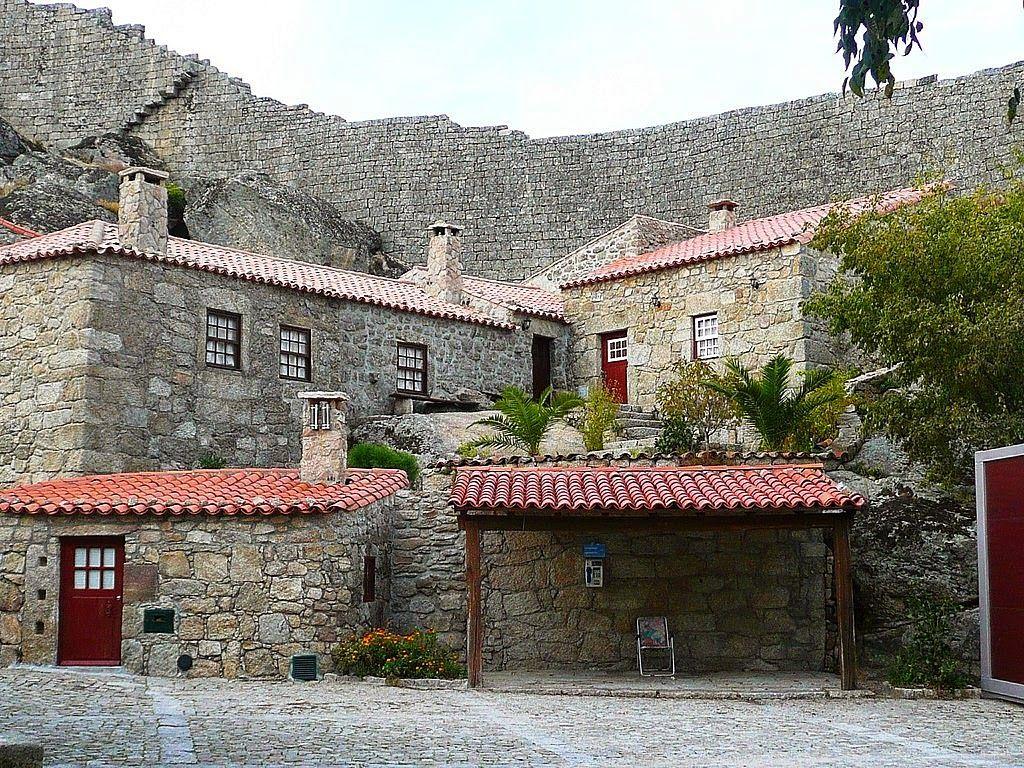 Provavelmente A Aldeia Mais Bonita De Portugal Portugal