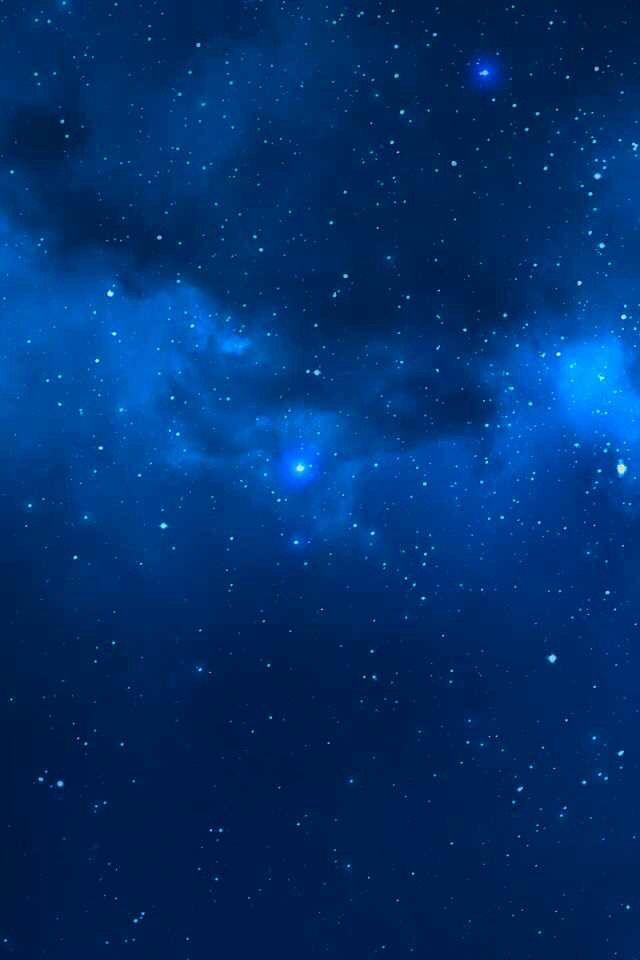 Galaxy Background Night Sky