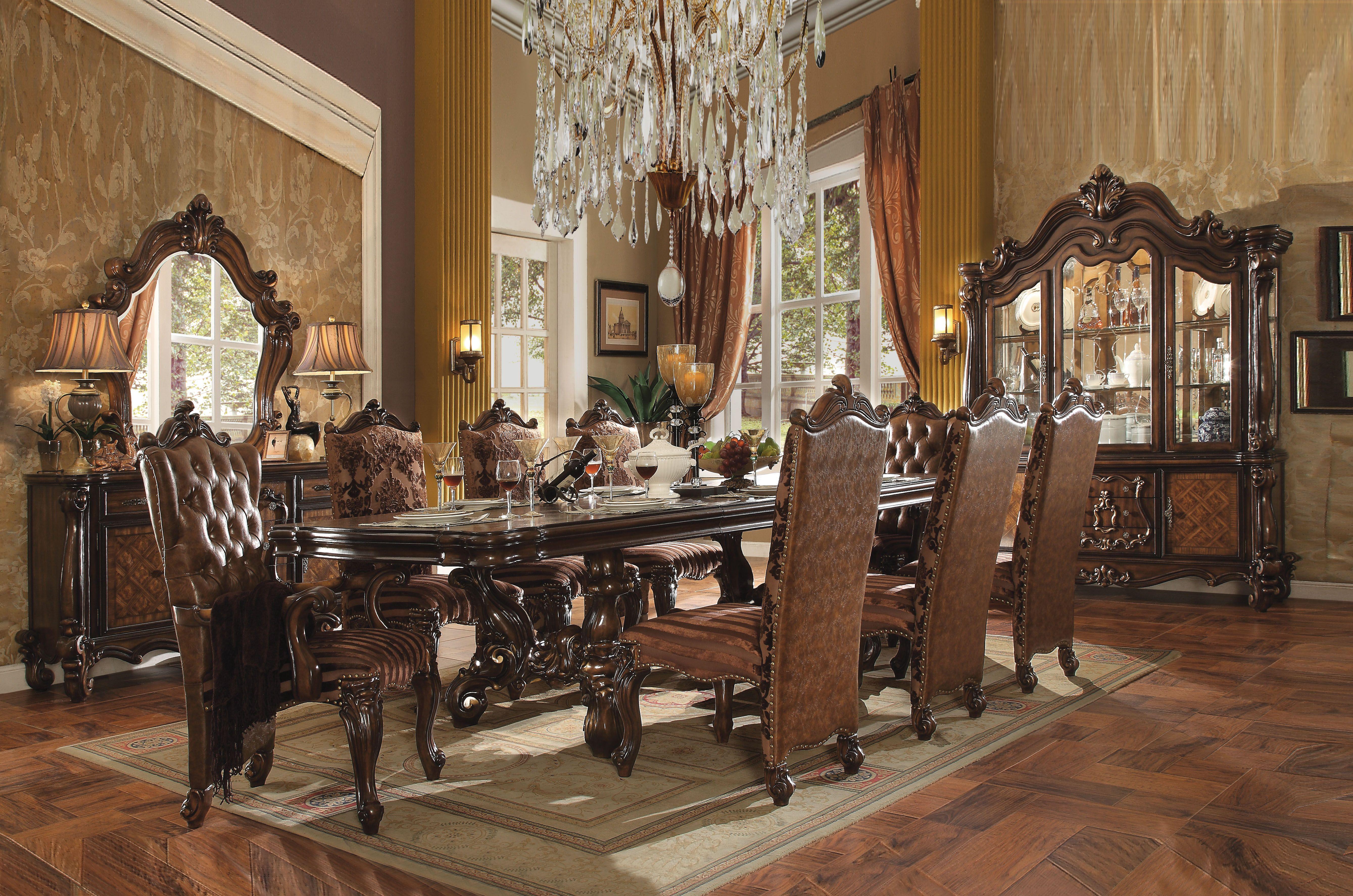42+ Versailles dining table set Trending
