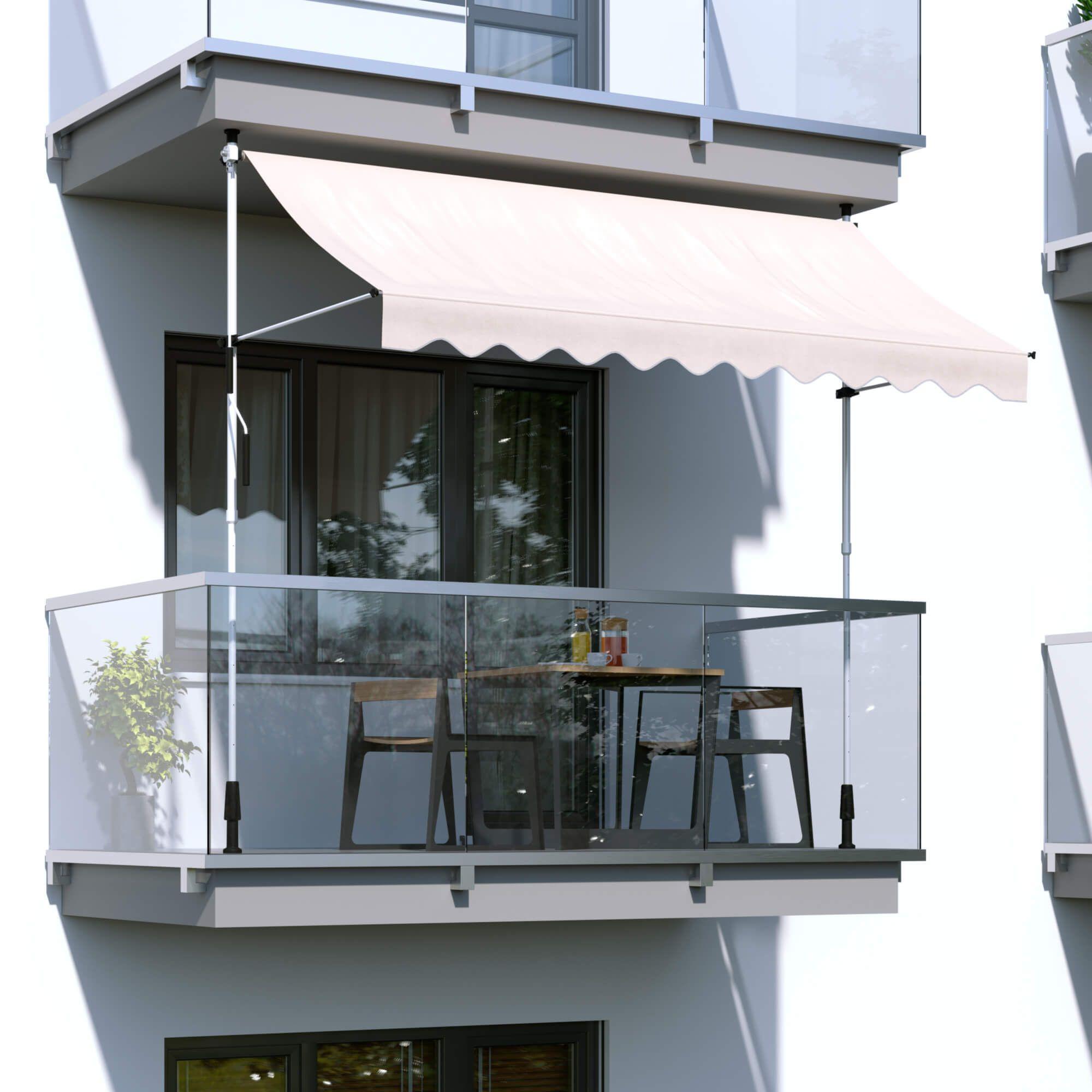 Pin Auf Balcony Shade