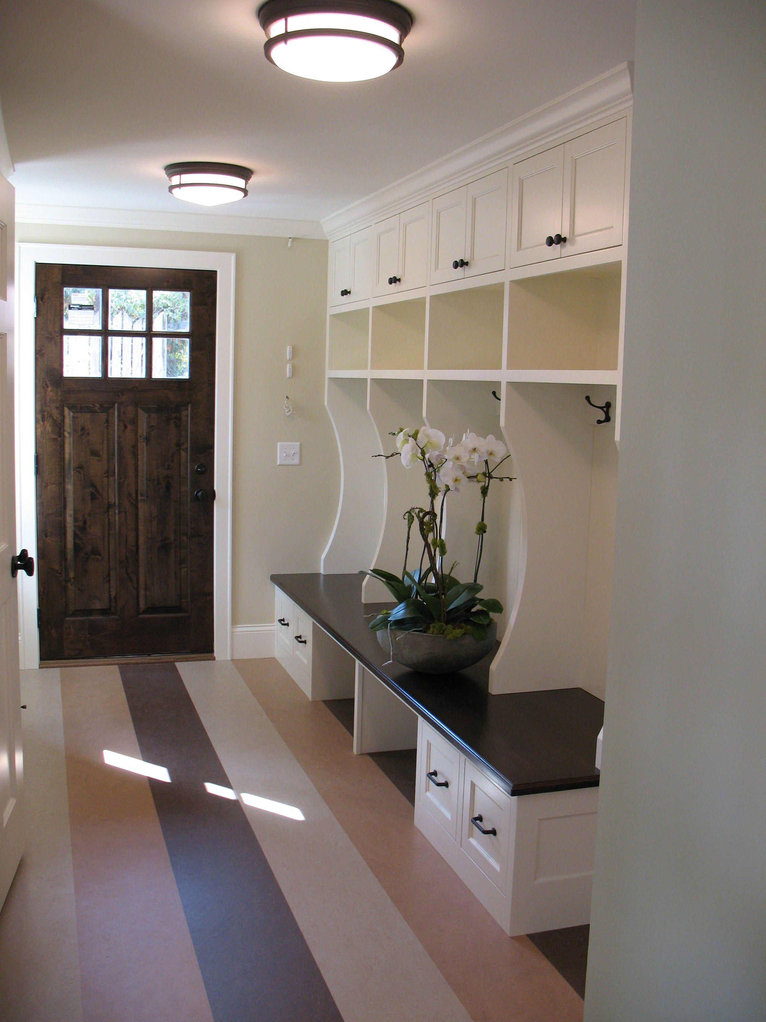 Mudroom Laundry Room Ideas Entryway