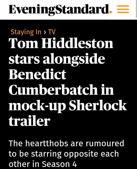 I dont know if imma survive if this happens.....please be true....http://www.standard.co.uk/stayingin/tvfilm/tom-hiddleston-stars-alongside-benedict-cumberbatch-in-mockup-sherlock-trailer-a3306511.html