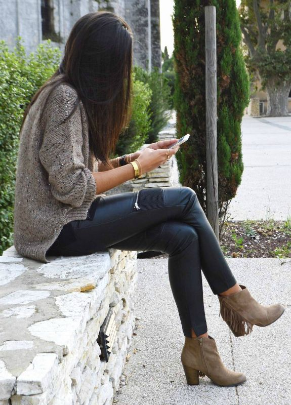 150 Casual Fall Outfits To Try When You Have Nothing to Wear ...