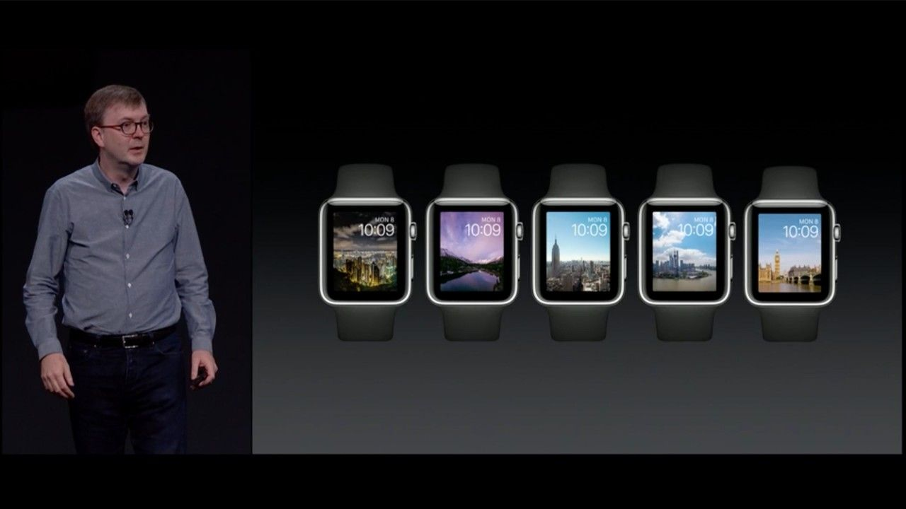 watchOS 2, Llegan las Apps Nativas al Apple Watch