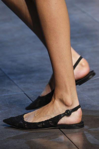 Dolce & Gabbana - P/E  2014 - Dettagli