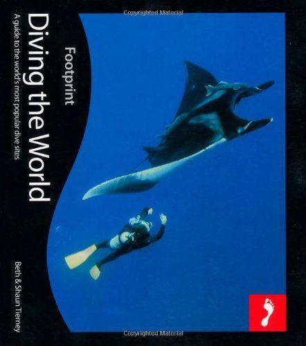 scuba diving - africa reviews