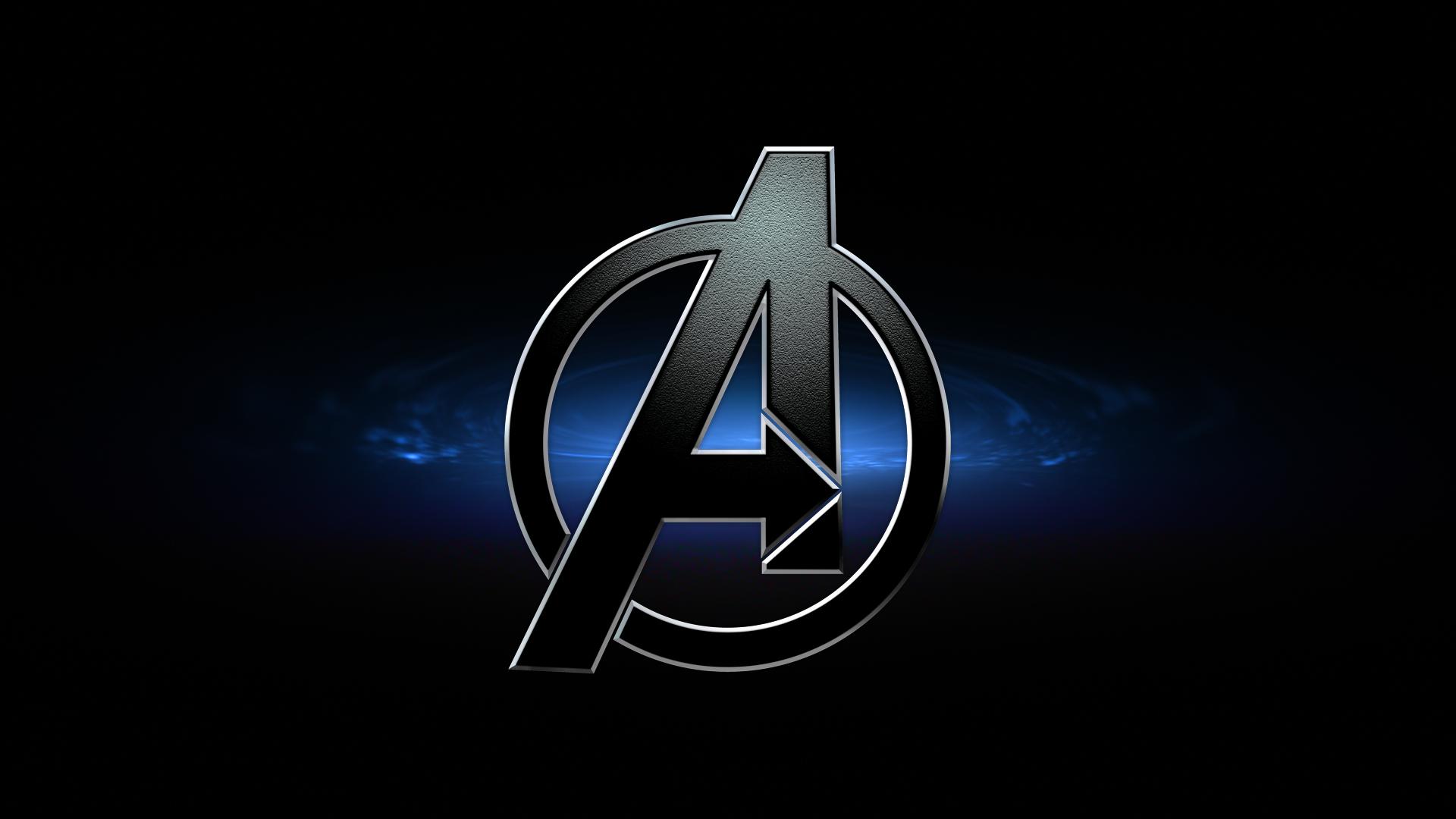 Pin by PIN5VERSE on COMICS • Avengers Avengers logo