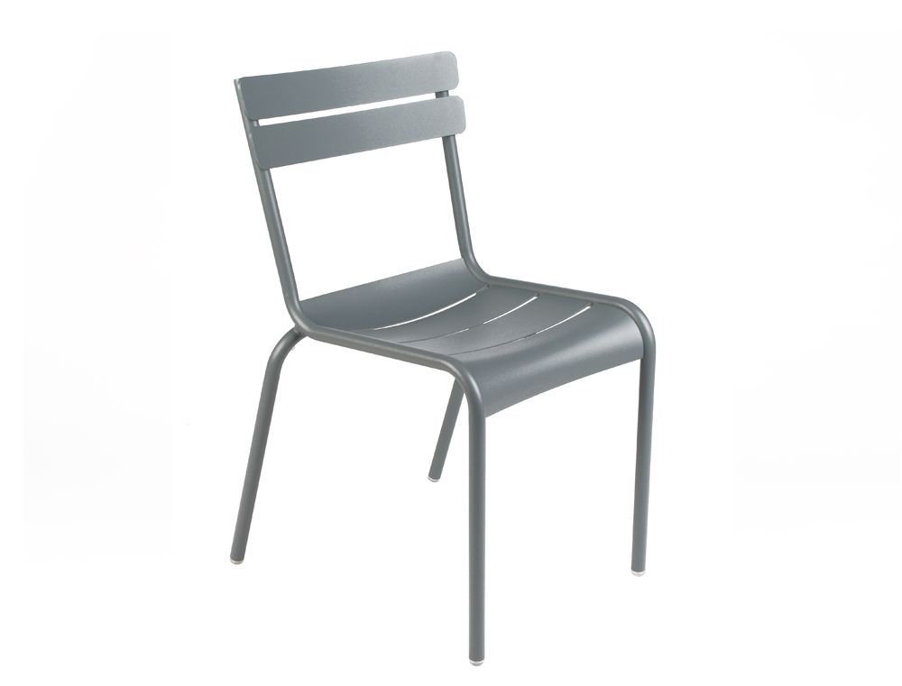 Chaise Luxembourg Chaise De Jardin Metal Side Chairs Dining Garden Chairs Design Outdoor Dining Chairs