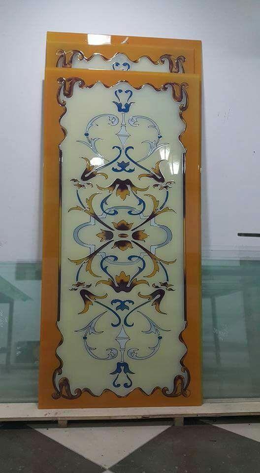 تنفيذ كافة اعمال الزجاج الرياض 0530608113