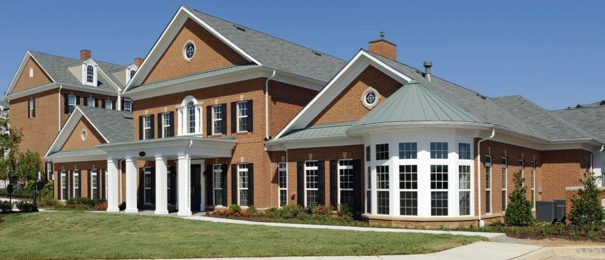Brompton House Elkridge Md