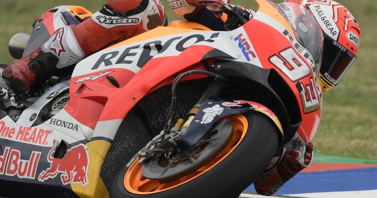MotoGP dove vedere il Gran Premio di Austin in TV e in