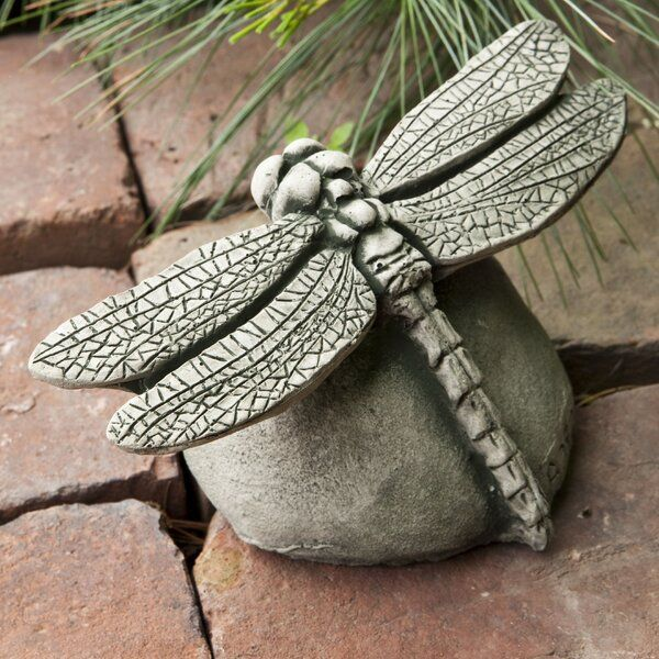 Dragonfly Statue#dragonfly #statue
