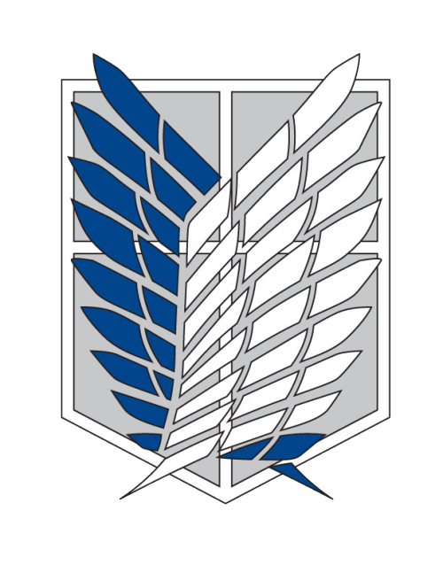 Wings Of Freedom Attack On Titan Transparent Attack On Titan Tattoo Attack On Titan Symbol Attack On Titan Art