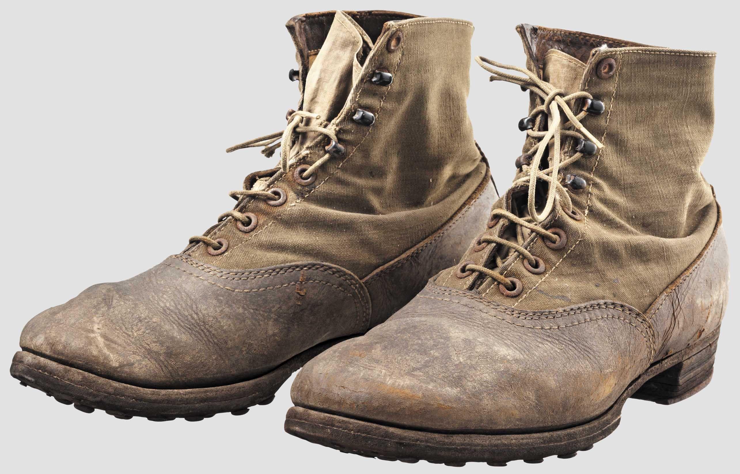DAK botas | DAK Uniform and Gear 1941 1943 (COLOR