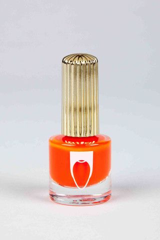 FlossGloss Nail Polish (www.flossgloss.com); color FASTLANE; available in limited quantities! Order now! #flossgloss