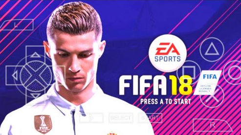DOWNLOAD FIFA 2018 ISO FOR PPSSPP EMULATOR FOR ANDROID | TECH