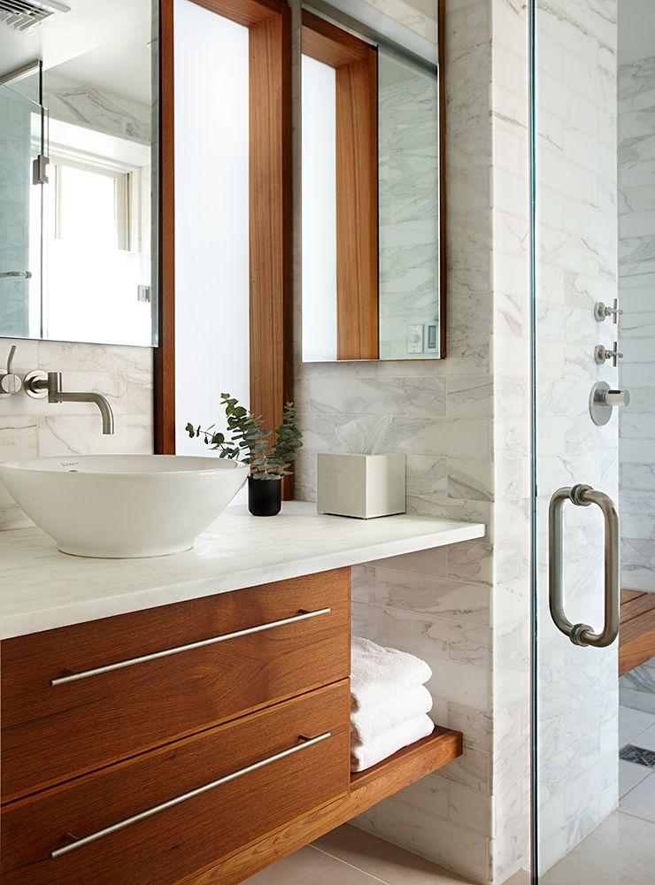 Painting Oak Bathroom Vanity