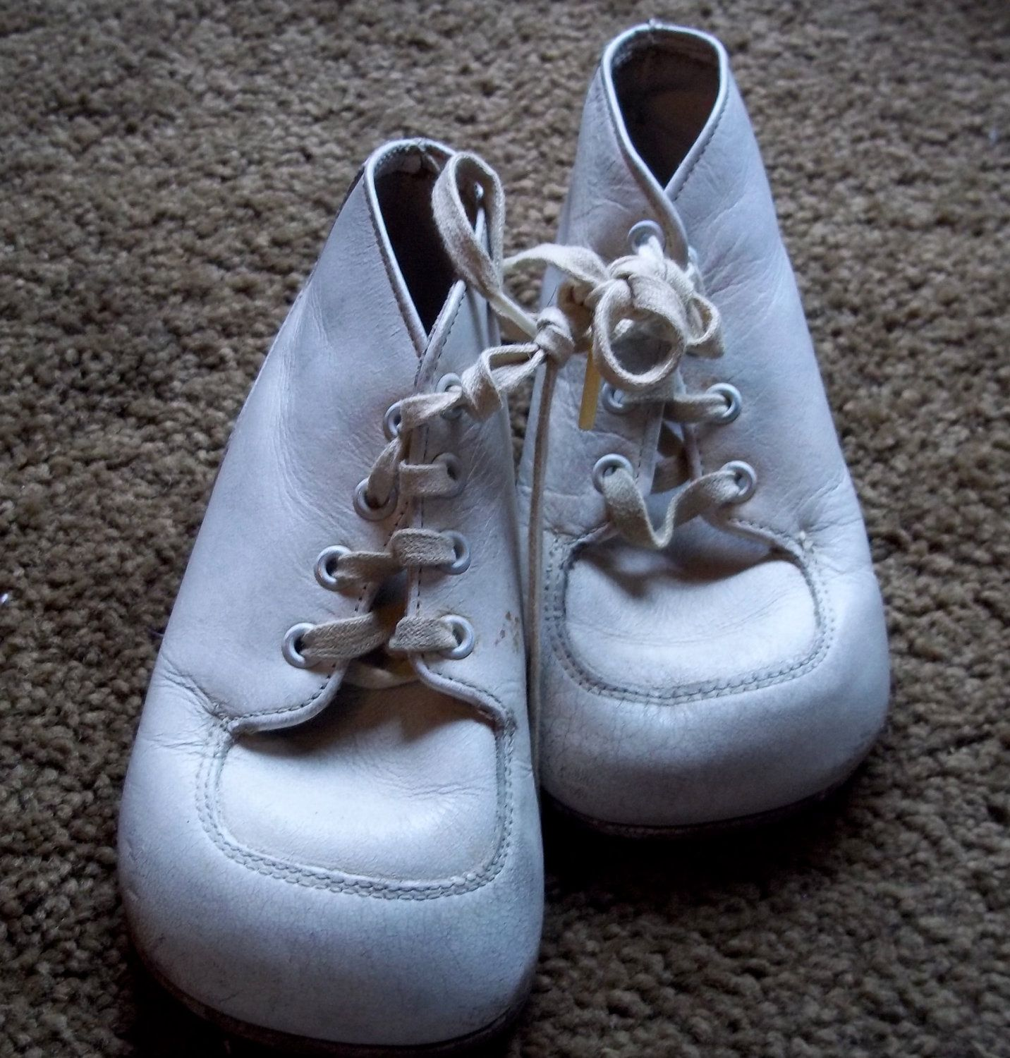 Buster Brown baby shoes rememories Pinterest