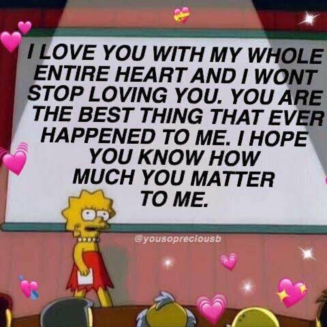 Not That Princess Love You Meme Wholesome Memes Flirty Memes