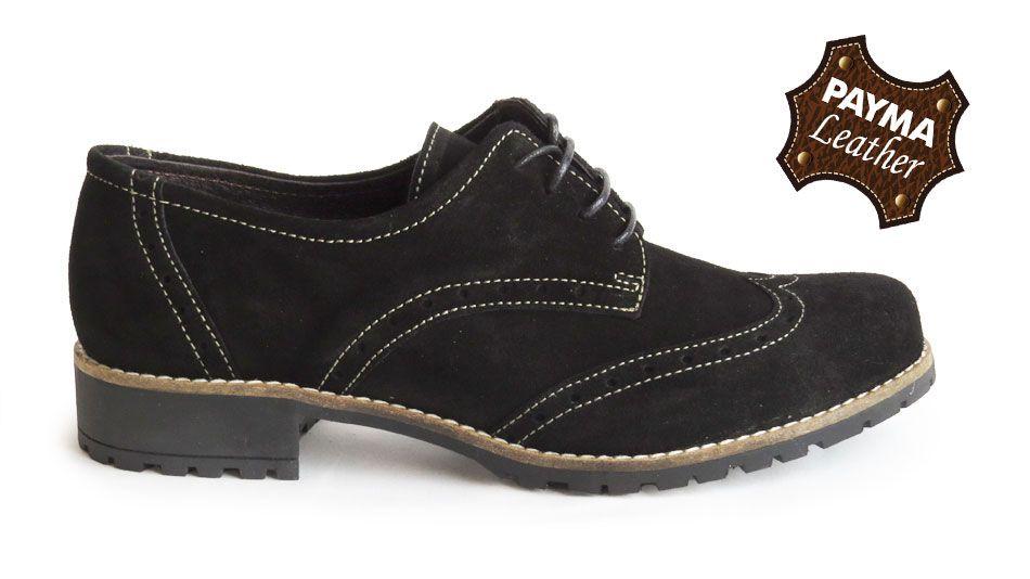 blucher gris oscuro  - 39,90€ www.calzadospayma.com