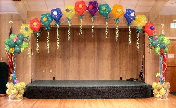 Pin by teresa alvarez on kindergarten promotion - Kindergarten graduation decorations ...