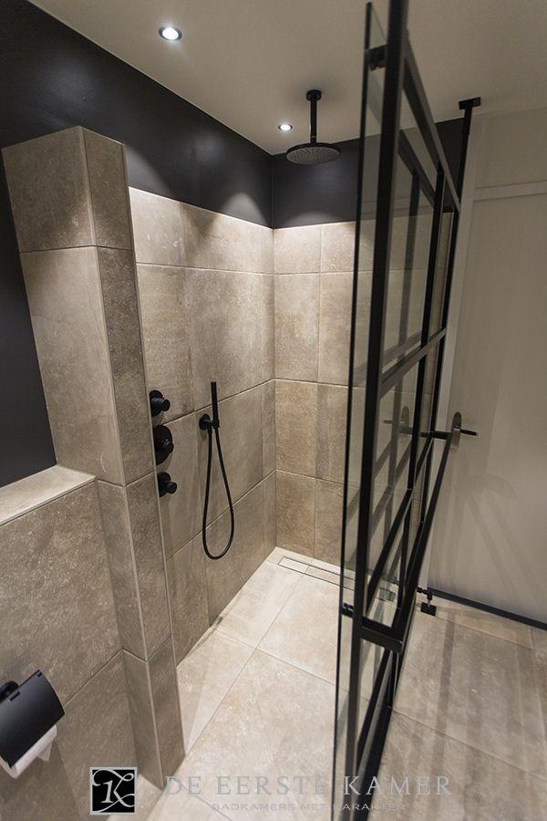 De Eerste Kamer Badkamers.Badkamer Nijkerk De Eerste Kamer Badkamers Met Karakter