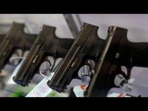 """BREAKING: Seattle's Gun Tax """"BACKFIRES"""""""