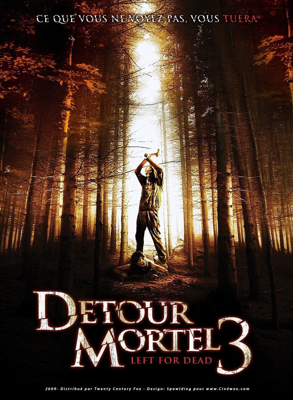 detour mortel 3 gratuit