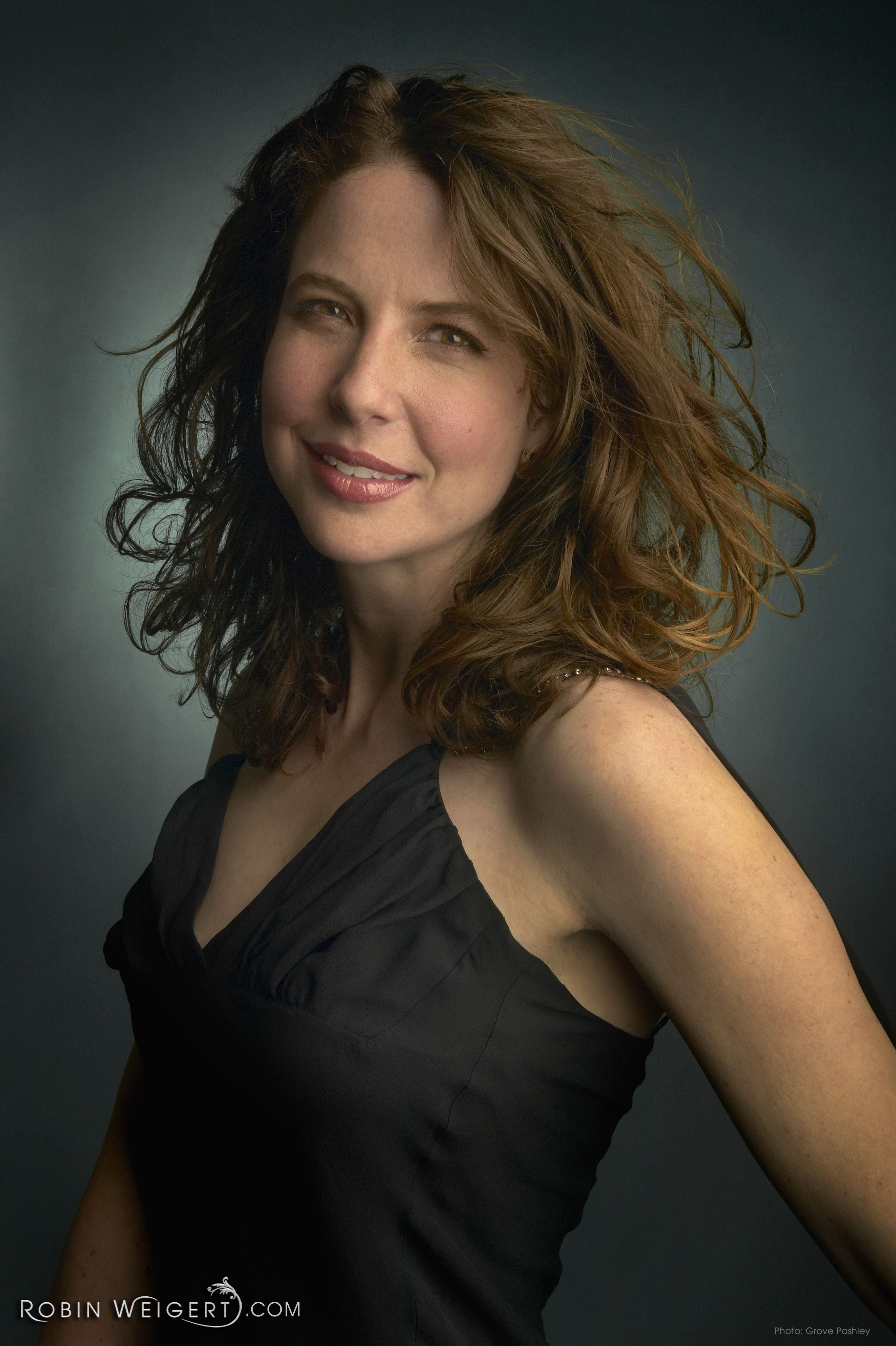 robin weigert concussion