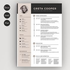Creative Ways To Get Your Resume Noticed  Entry Level And Cv