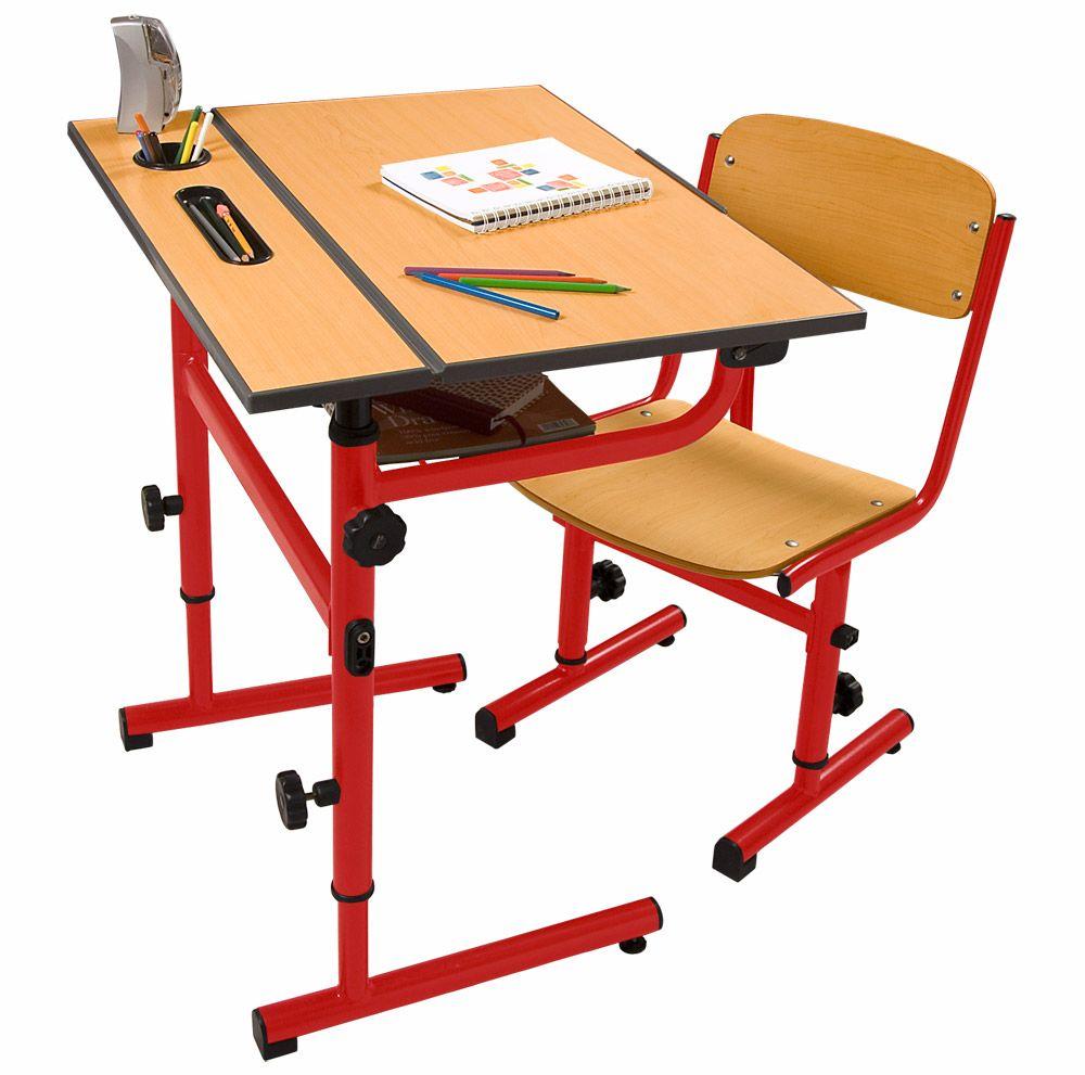 Da Vinci Children\'s Art Desk | Discount Kids Art Desks ...