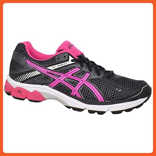 Asics Womens Gel Innovate 7 Running Trainers 10us Athletic Shoes For Women Amazon Partner Link Running Trainers Asics Running Shoes Womens Asics