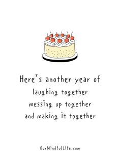 74 Best Birthday Quotes And Wishes For Friends - Our Mindful Life