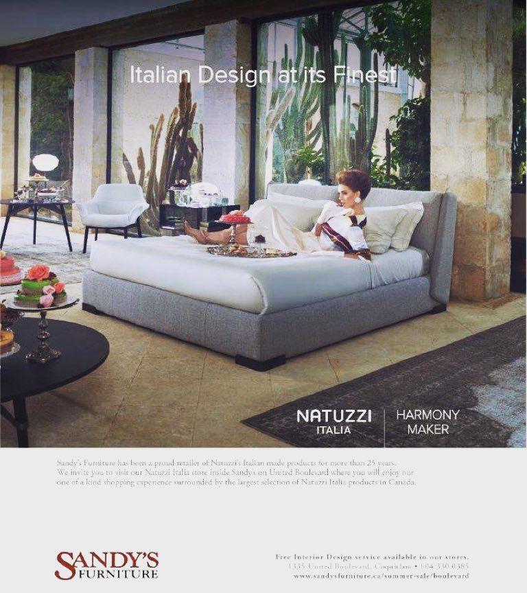 #sandysfurniture #natuzziitalia #style #decor #furnituredesign #interiordesign @sandysfurniturebc