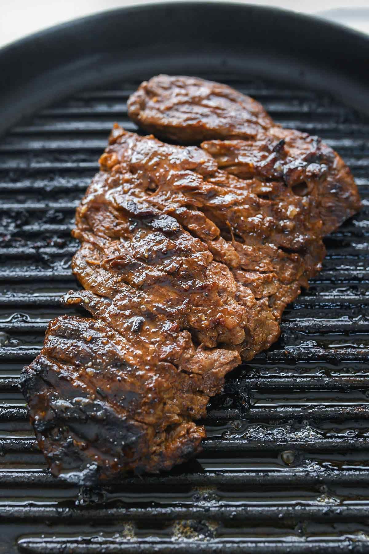 The Best 30 Minute Steak Marinade Foodiecrush Com Steak
