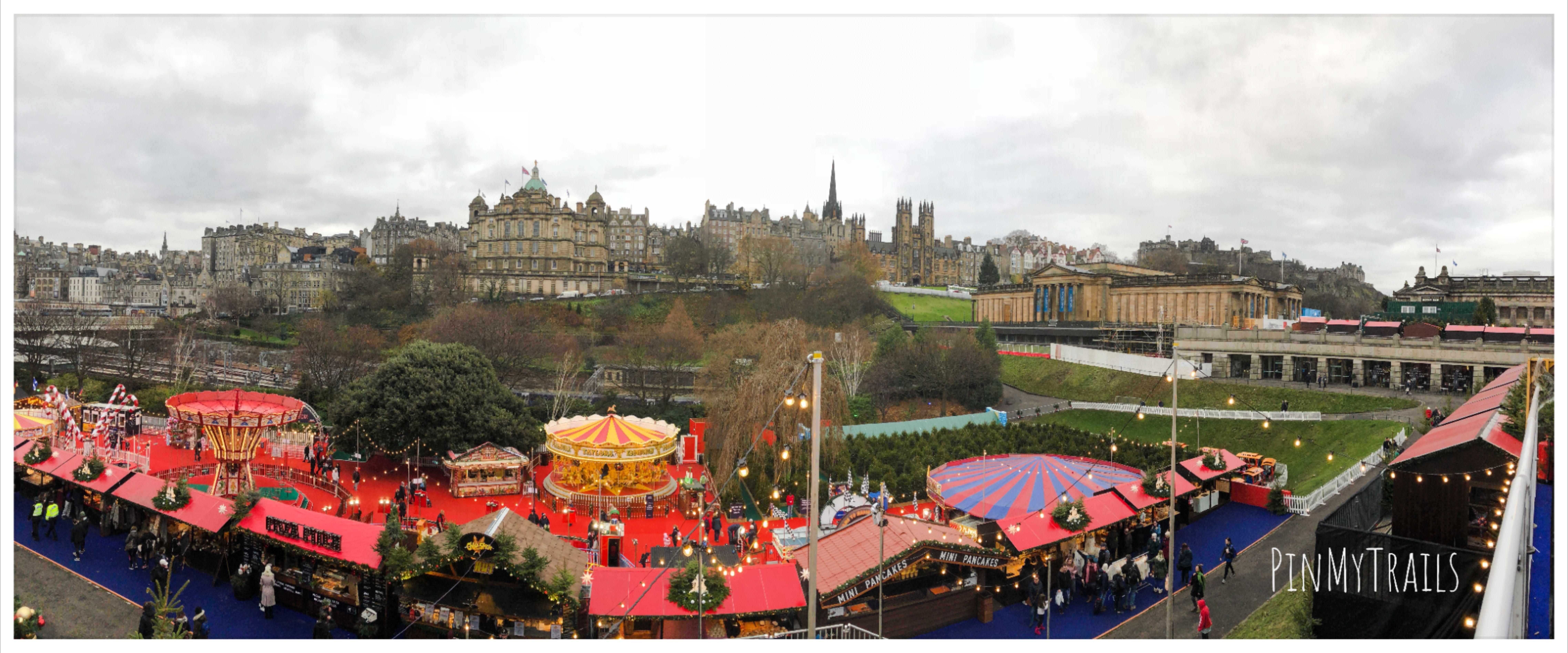 Edinburgh Christmas Market In 2020 Edinburgh Christmas Market Edinburgh Christmas Christmas Market